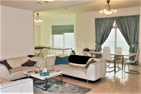 3 Bedroom Apartment for Rent in Dubai Marina, Dubai -  Marina