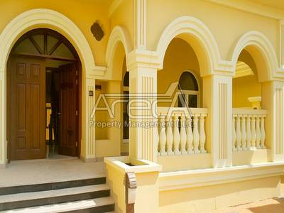3 Bedroom Villa for Sale in Baniyas, Abu Dhabi - Hot Deal! Own A Brand New 3 Master Bed Villa! Earn Huge ROi in Baniyas