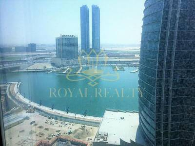 Office for Sale in Business Bay, Dubai - Spacious| Fully Fitted | Easy access | canal view