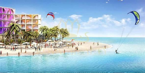 Studio for Sale in The World Islands, Dubai - No Commission | Deluxe Suite | Guranteed ROI