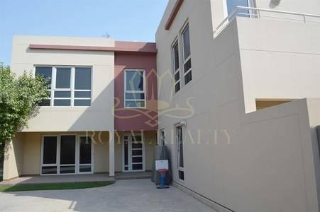 5 Bedroom Villa for Rent in Umm Suqeim, Dubai - Modern Elegant Villa |Big Garden|Balcony