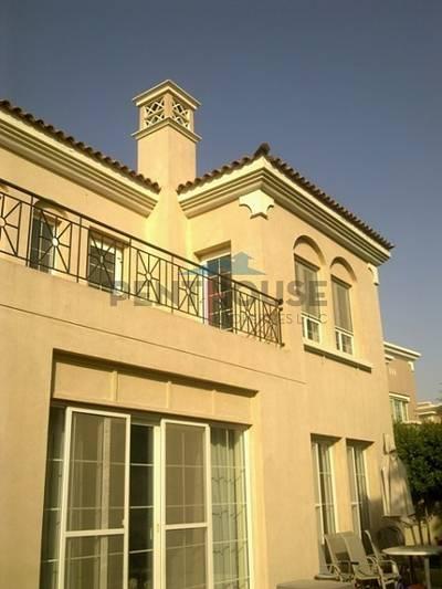 4 Bedroom Villa for Rent in Arabian Ranches, Dubai - Amazing