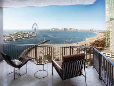 2 Bedroom Flat for Sale in Dubai Marina, Dubai - Minus 19% Premium | Sea View |High Floor