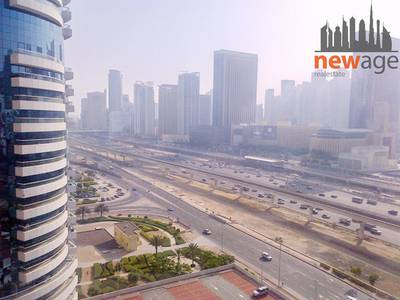 Office for Rent in Jumeirah Lake Towers (JLT), Dubai - Furnished 1BHK in Saba 2 - JLT