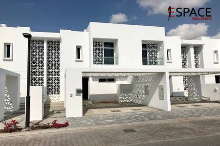 3 Bedroom Villa for Sale in Mudon, Dubai - Arabella - Will Sell Quick - Single Row