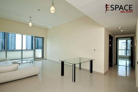 2 Bedroom Flat for Sale in Dubai Marina, Dubai - Exclusive| Two Bedoom | Partial Sea View