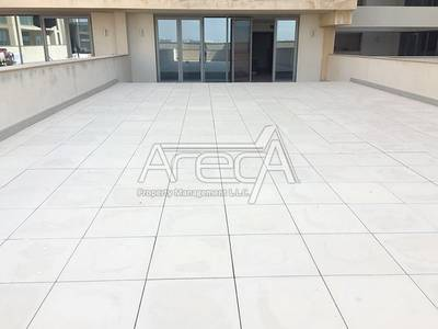 3 Bedroom Townhouse for Rent in Al Raha Beach, Abu Dhabi - No Commission! 4 Cheques in Al Zeina! Sea View 3 Bed TH with Facilities!