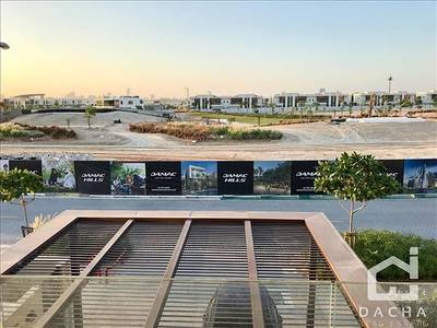 3 Bedroom Villa for Rent in DAMAC Hills (Akoya by DAMAC), Dubai - Brand new  THM-I. 3 Bed all ensuite