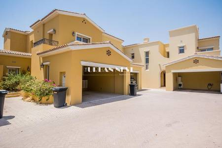 2 Bedroom Townhouse for Rent in Arabian Ranches, Dubai - Vacant n Cheap | 2 Bed for Rent | Type C (AR-R-0076)