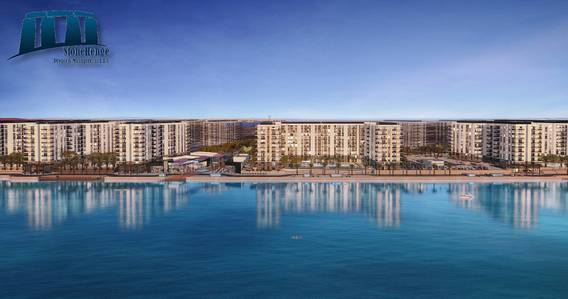 2 Bedroom Apartment for Sale in Yas Island, Abu Dhabi - Own Your Luxury Apartment Facing The Sea In Yas Island w/Terrace and pool view