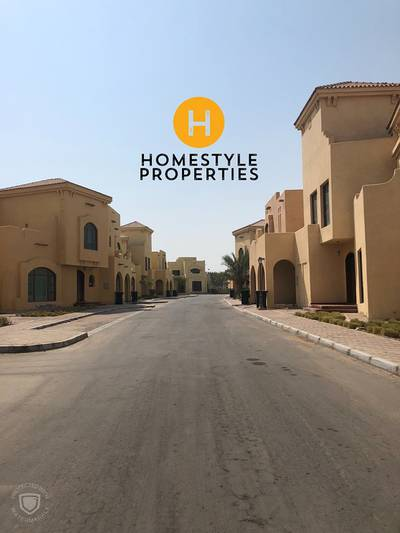 4 Bedroom Villa for Rent in Sas Al Nakhl Village, Abu Dhabi - LUXURY 4 BEDROOM VILLA IN GATED COMMUNITY