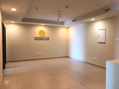 3 Bedroom Townhouse for Rent in Al Reem Island, Abu Dhabi - AMAZING 3 BEDROOM MAIDS ROOM LARGE BALCONY IN GATES TOWER
