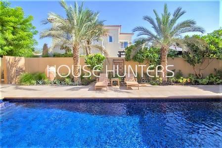 3 Bedroom Villa for Sale in Arabian Ranches, Dubai - Exclusive A1 | Private pool | Upgraded |