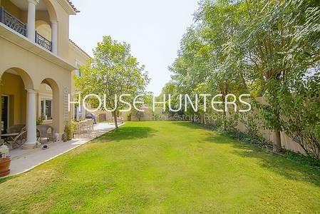 3 Bedroom Villa for Sale in Arabian Ranches, Dubai - Alvorada A2|Large plot|Vacant on transfer|