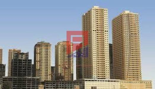 Shop for Sale in Alamra tower, Ajman - Shop for sale very profitable property anyone can make ladies saloon,gym,supermarket.