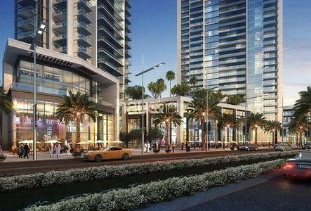 2 Bedroom Apartment for Sale in Downtown Dubai, Dubai - 2 Bed | Study | Burj View | High Floor |