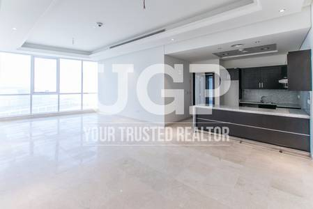 2 Bedroom Flat for Rent in Al Reem Island, Abu Dhabi - 2BR w/ Maids Rm and Parking - 4 Payments