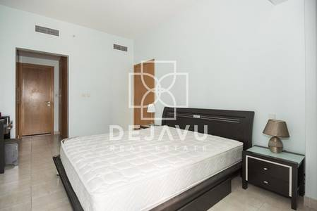 1 Bedroom Apartment for Rent in Dubai Marina, Dubai - Waves |Full Marina View |1 BR Fully furnished