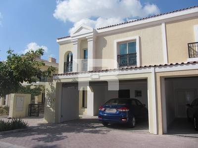 3 Bedroom Villa for Rent in Green Community, Dubai - Brand New villa Townhouse for rent in DIP