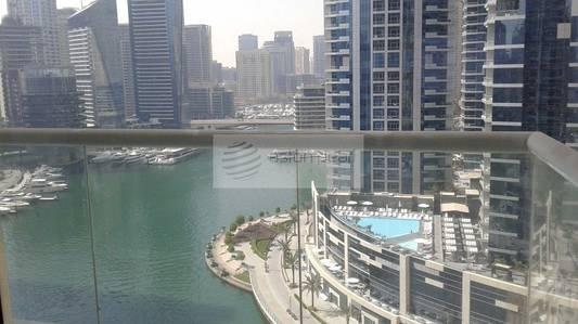 2 Bedroom Apartment for Sale in Dubai Marina, Dubai - Perfectly Located 2 BR