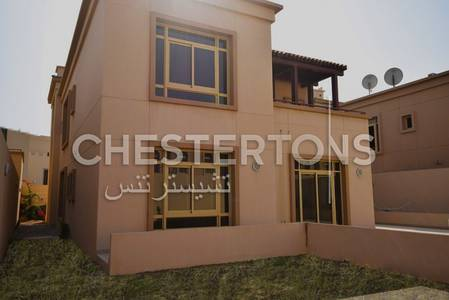 5 Bedroom Villa for Rent in Al Raha Golf Gardens, Abu Dhabi - Splendid Five Bedroom  VIP Luxury Villa,