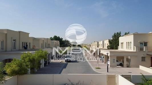 3 Bedroom Villa for Sale in The Springs, Dubai - Springs |2 bed+study| Type 3E|Near Park