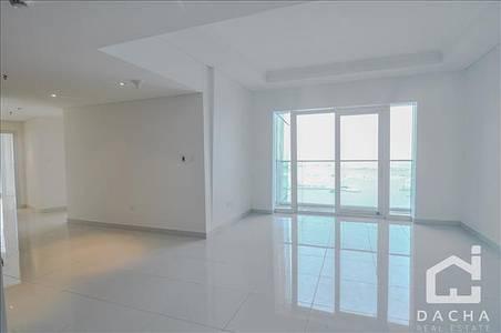 2 Bedroom Apartment for Sale in Dubai Marina, Dubai - Full marina view // 2 Bed