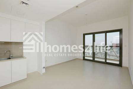 1 Bedroom Flat for Rent in Town Square, Dubai - Nice Layout Brand New 1 Bedroom Apartment