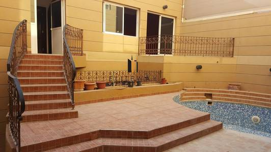 5 Bedroom Villa for Rent in Al Nahyan, Abu Dhabi - Great Deal!! 5 Bedrooms with Private Pool