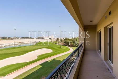 One Bedroom Golf Apartment - Views over Golf Course - Excellent Location next to the Mall