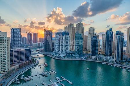 2 Bedroom Apartment for Sale in Dubai Marina, Dubai - Where | Excellence and Convenience Meet