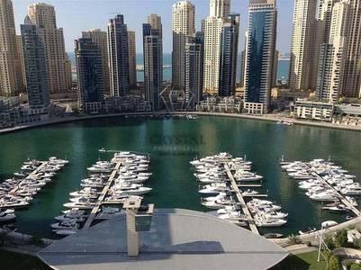 4 Bedroom Apartment for Rent in Dubai Marina, Dubai - Spacious 4B/R + M For Rent in Dubai Marina