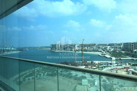 2 Bedroom Apartment for Rent in Al Raha Beach, Abu Dhabi - Affordable 2BR+M in Al Muneera for Rent!