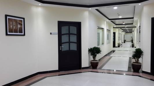 Office for Rent in Mussafah, Abu Dhabi - Office Space for Rent - 29 sq. m