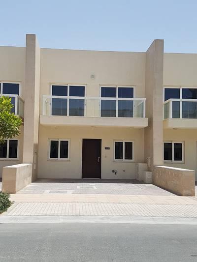 3 Bedroom Villa for Rent in International City, Dubai - 3 Bed   Warsan Villa   Back To Back   G  1   90K