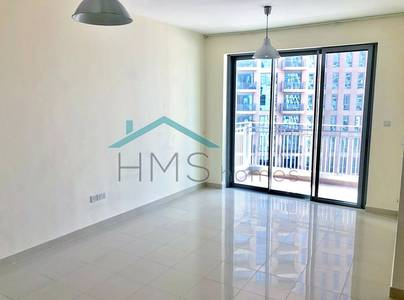 1 Bedroom Apartment for Rent in Downtown Dubai, Dubai - ONE BEDROOM | UNFURNISHED | AVAILABLE NOW