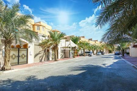 4 Bedroom Villa for Rent in Al Mushrif, Abu Dhabi - Property