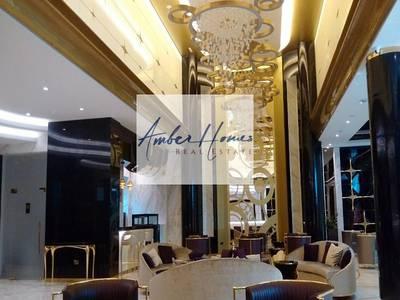 2 Bedroom Flat for Rent in Downtown Dubai, Dubai - CHILLER FREE | Beautiful Fully Furnished 2BR | Upper Crest Tower | 110