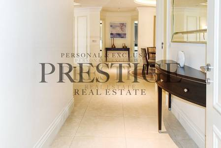 2 Bedroom Flat for Rent in Downtown Dubai, Dubai - 2 Bed |Address Boulevard |Biggest Layout