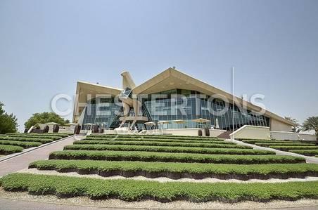 5 Bedroom Villa for Rent in Khalifa City A, Abu Dhabi - Villa Fit For Royalty I Serene Community