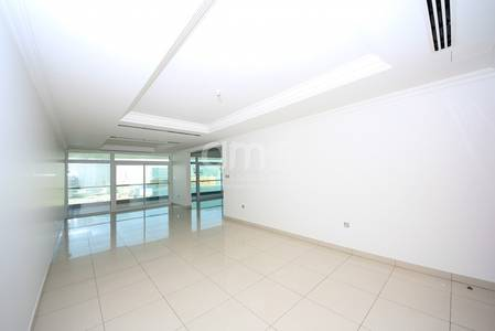 4 Bedroom Flat for Rent in Al Reem Island, Abu Dhabi - Sea View 4BR Apartment Available for Rent in Bay View Tower