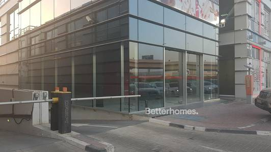 Shop for Rent in Sheikh Zayed Road, Dubai - Semi Fitted | High Visibility | Sheikh Zayed Road