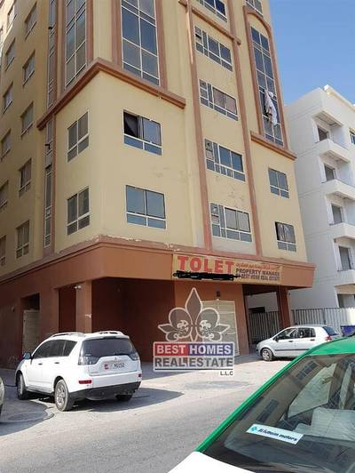 Studio for Rent in Al Jurf, Ajman - Studio I One B/R I Local Owner I Unfurnished