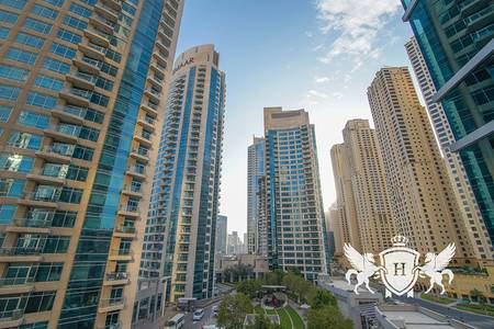 2 Bedroom Apartment for Rent in Dubai Marina, Dubai - Marina and Garden View | 2BR | Avail Now