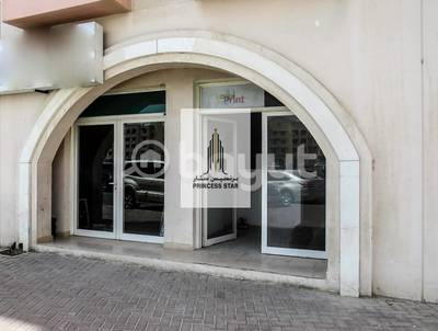 Shop for Rent in International City, Dubai - FULLY FITTED SHOPS in China CLUSTERS in International City