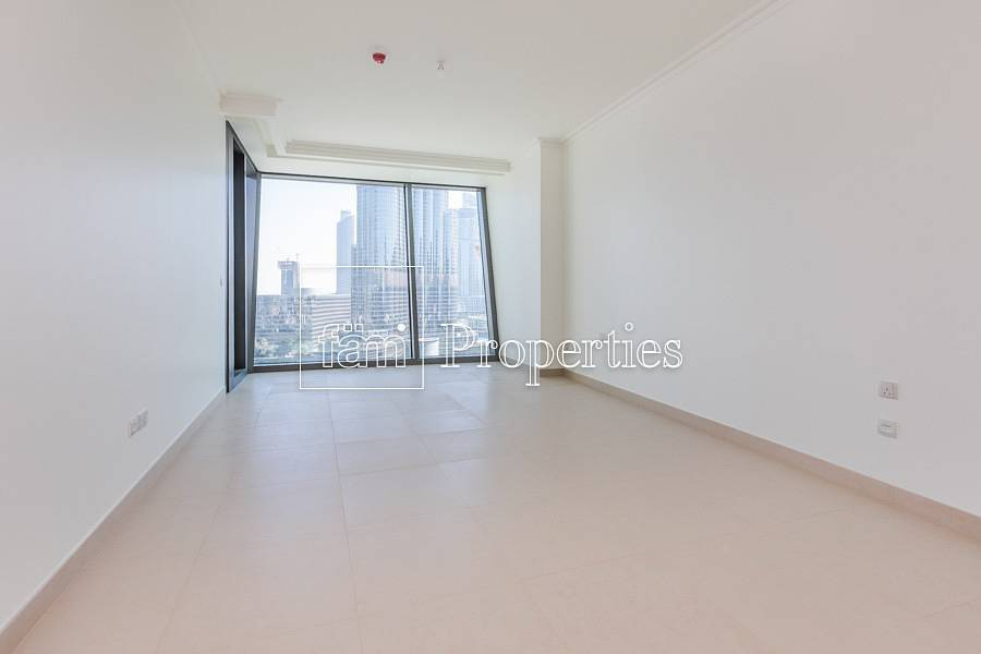 Large 2 BR | Full Burj and Fountain View