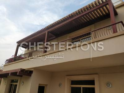6 Bedroom Villa for Sale in Al Raha Golf Gardens, Abu Dhabi - HOT DEAL I Private Green Location I Pool