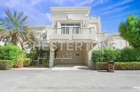 5 Bedroom Villa for Sale in Marina Village, Abu Dhabi - Private  Beach I Garden I Reduced Price