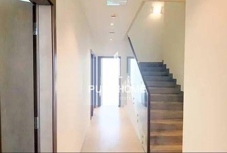 5 Bedroom Villa for Rent in Al Salam Street, Abu Dhabi - Modern & New 5BR Villa In  An  Exclusive Residential Community