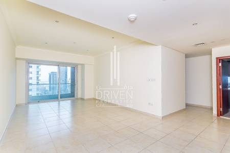 2 Bedroom Flat for Sale in Dubai Marina, Dubai - Amazing 2 BR Apartment with Marina Views